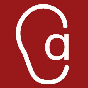 Logo Audiocont App