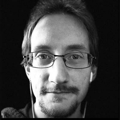 Matthias Gansriegler iOS Audiocont Team