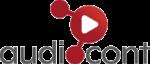Audiocont Logo und Icon direkt von png